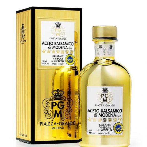 ACETO BALSAMICO DI MODENA ORO IGP 7 Couronnes      250 ml