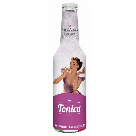 Macario<br>Tonica pétillante