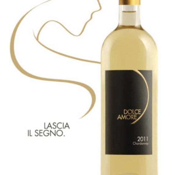 Capua Winery<br>Dolce Amore<br>750ml
