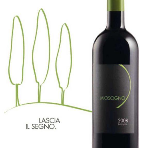 Capua Winery<br>Mio Sogno<br>750 ml
