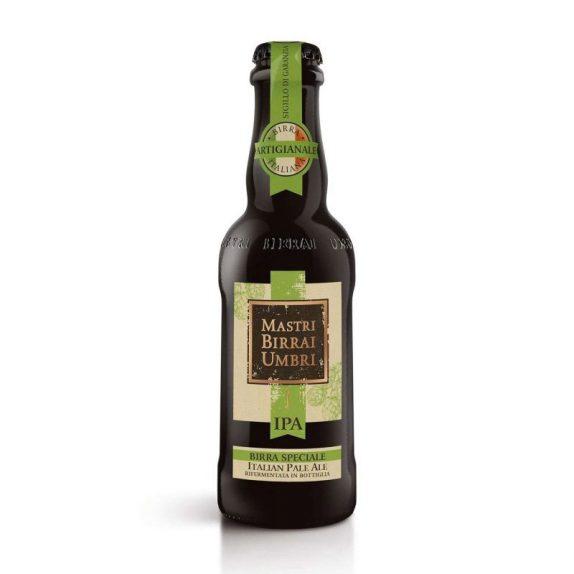 Birra Speciale Italian Pale Ale – IPA<br>Mastri Birrai Umbri<br>300ml
