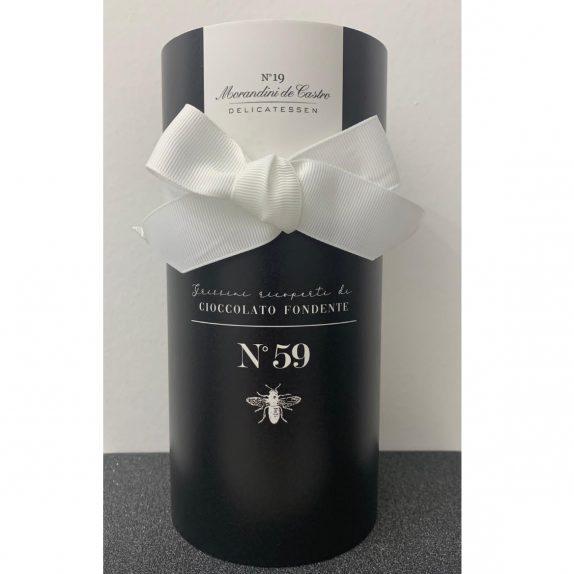 Grissini chocolat Noir – 200 gr