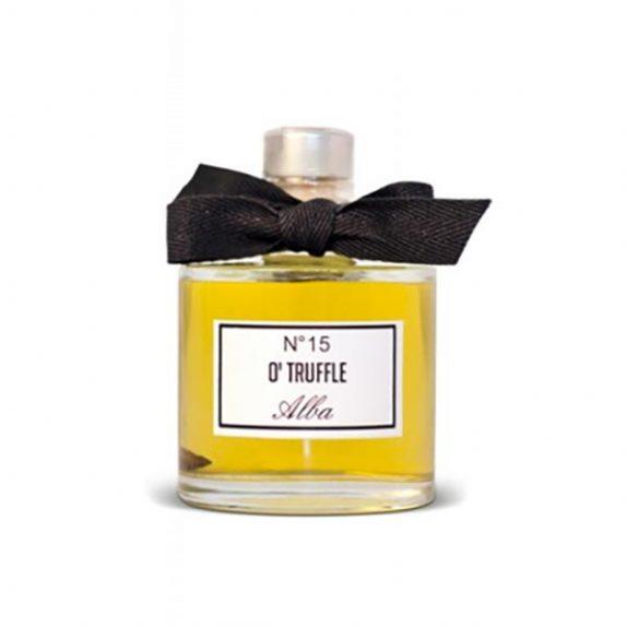 Huile de truffe d'Alba n° 15 – 100 ml