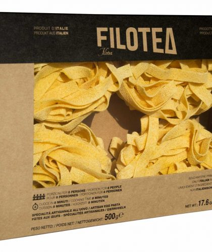Pappardelle – 500 gr