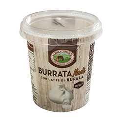 Burrata Napoletana avec lait de bufflonne – 200gr