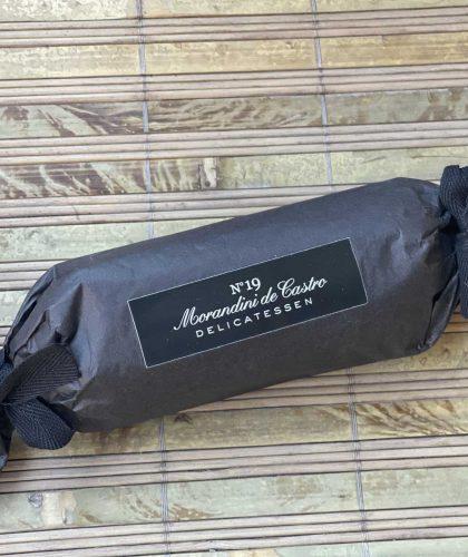 Saucisson italien à la truffe – 200 gr